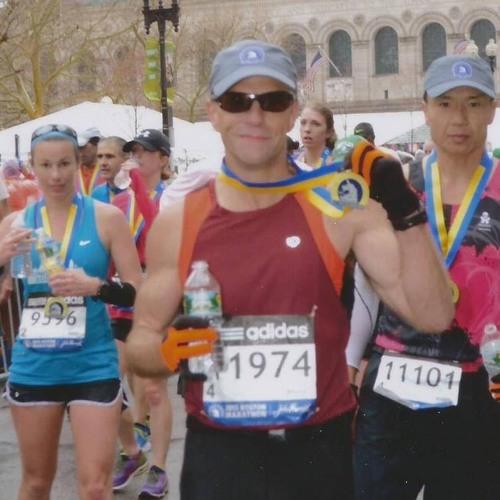 5: Living the Boston Marathon Dream with Craig Osborn