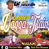 DJ MILTON PRESENTS LADIES DAGGA -TRAIN MIXTAPE