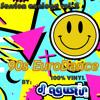 90s Dance EuroDance Sesión Analoga Vol.2 100% Vinyl