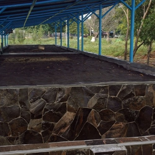 Banyuwangi Sea Turtle Fondation -SC