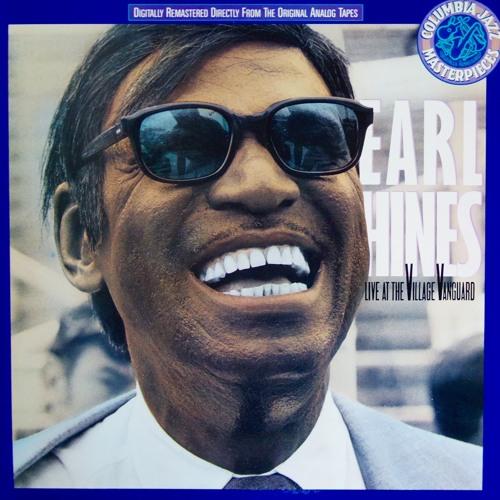 Earl Hines - Rosetta(Vinyl)
