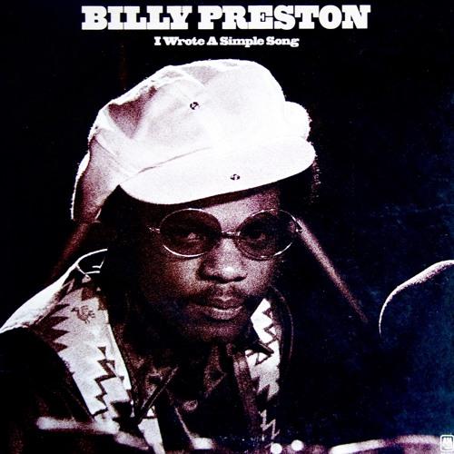 Billy Preston - The Looner Tune(Vinyl)