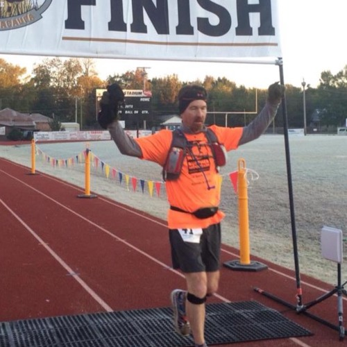 12: Couch Potato to 100 miler within 15 months: Story of Bob Watters