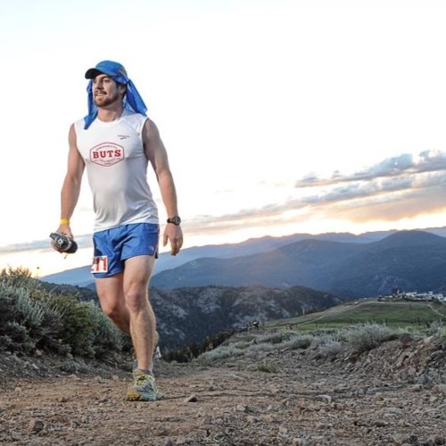 14: Founding of Birmingham Ultra Trail Society (BUTS) : Talking to Kyle Stichtenoth