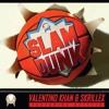 Skrillex & Valentino Khan - Slam Dunk (Kothara Remix) DEMO