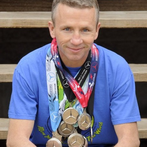 15: Running Injury-Free for Life: Talking with Jeff Clark