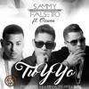 Download Ozuna ft Sammy & Falsetto - Tu Y Yo (Acapella) Mp3