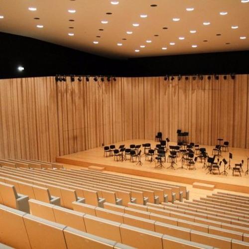 Sinfonietta n.º 1 (for wind orchestra + soloist)- Carlos Garcia