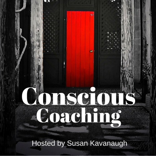 Conscious Coaching with Guest Brian Wood