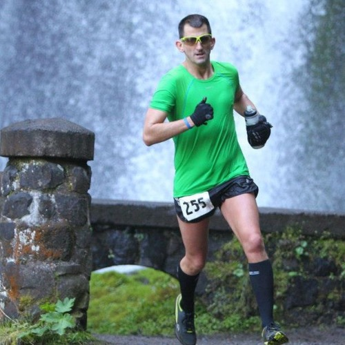 22: Pushing Runners' Limits: Talking with Dane Rauschenberg