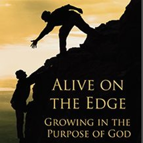 Episode 4007 - Alive from the Edge - Part 1 - Maj Tom Baird and Prof Tom Mack