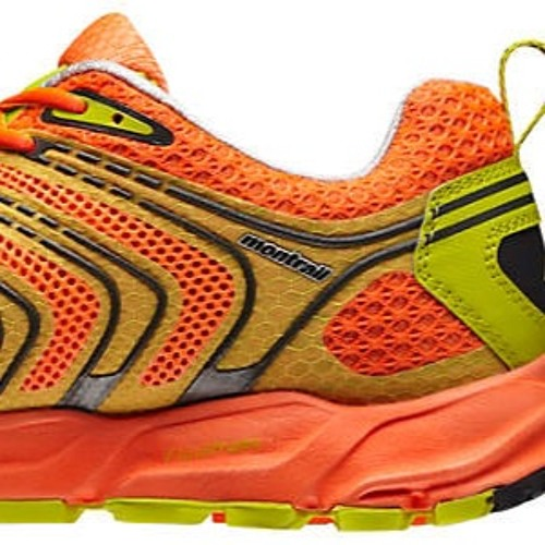 27: Art of Trail Running Shoes Making: Talking with Eron Osterhaus