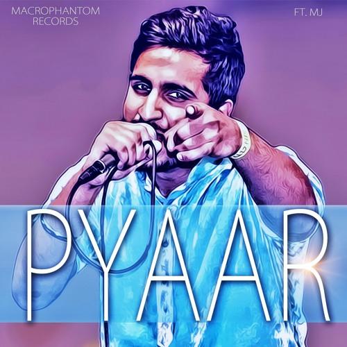 Pyaar_Harry Singh FT.MJ