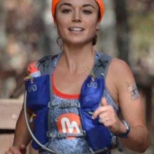37: From A Non-Runner to Breaking Course Records: Running Journey Of Jackie Merritt