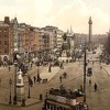Dublin In The Rare Old Times - Daniel Meyer