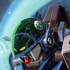 Blue Comet SPT Layzner - Like Melos, Lonely Way(Hironobu Kageyama Ver.)