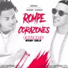 La Rompe Corazones - Daddy Yankee Ft Ozuna (Extended) DeejayCarlo *DESCARGA OFICIAL EN BUY*