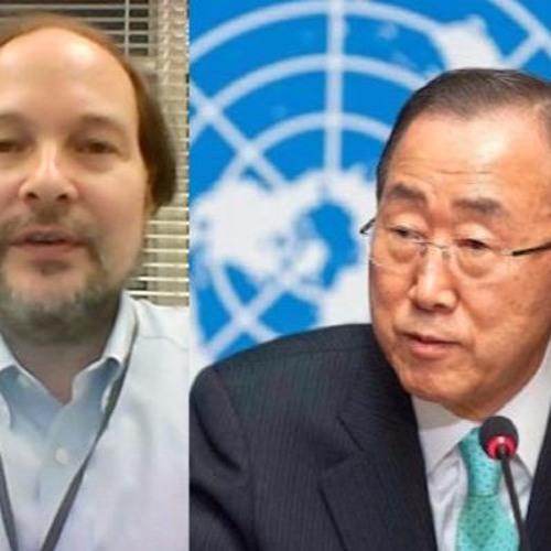 Ban Ki-moon Spox Yoon Tells ICP He Doesn't Know When Ban Knew Nephew Used His Name