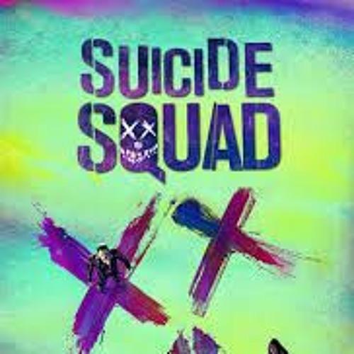 Bonus Episode 3 - Suicide Squad, Hashtags, And A Hammer