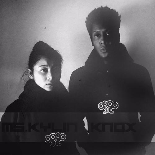 Knox & Ms.Kylin - SafeMe