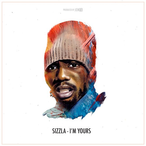 Sizzla -  I'm Yours (Produced By JonFX) 2017