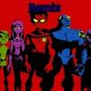 Teen Titans Theme (Remix)