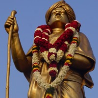 Benediction by Srimat Swami Gautamanandaji
