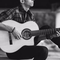 En Ra7 ink ya ean - shadya | guitar and saz