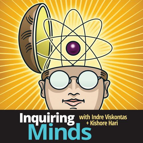 "163 Dave Levitan - The Return Of ""I'm Not a Scientist"""