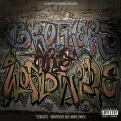 Brothers Are Worldwide Intro feat. DJ JS-1 & D-Cypha (2012)