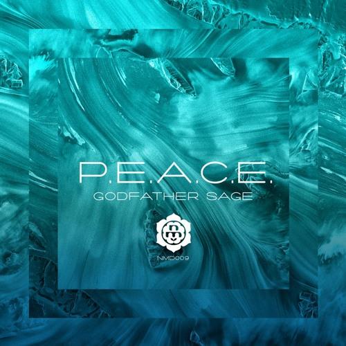 Godfather Sage - P.E.A.C.E.  (Kjell's Tribal Waltz Remix)