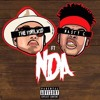 The Vinyl Kid Feat. Nasty C - NDA