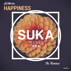 Gil Martin Happiness (Andrey Exx & Sharapov Remix)