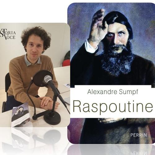 Qui était Grigori Raspoutine ?