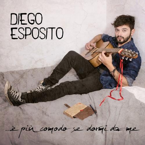 Diego Esposito - E' più comodo se dormi da me