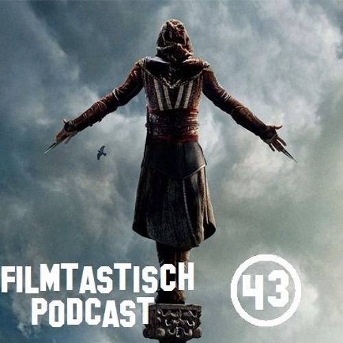 #43 - Snowtown / Macbeth / Assassin's Creed