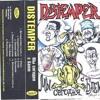 Distemper - Урела (1991, Moscow, RUSSIA)
