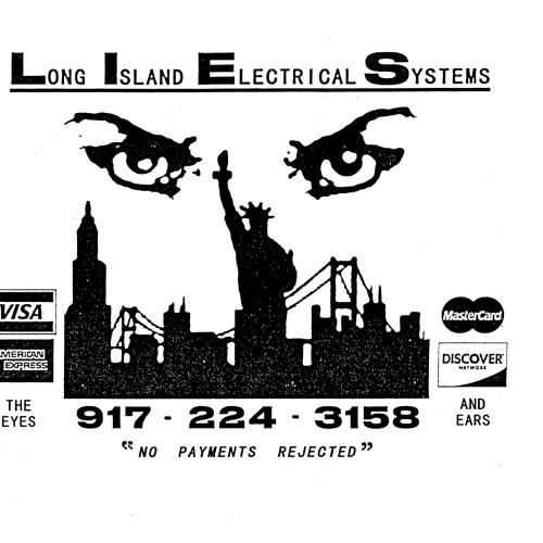 L.I.E.S. podcast series
