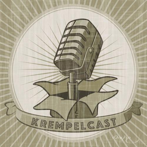 Krempelcast #15: Seriendschungel statt Dschungelcamp