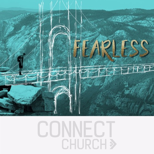 Fearless - Recieving Peace from God (John Basson)