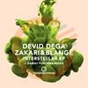 Devid Dega, Zakari & Blange - Redemption (Original Mix) [Orange Recordings] - ORANGE044
