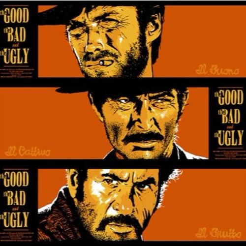 Western Movie Club: The Good, The Bad, and the Ugly
