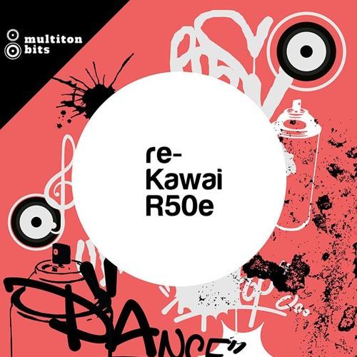 re-Kawai R50e