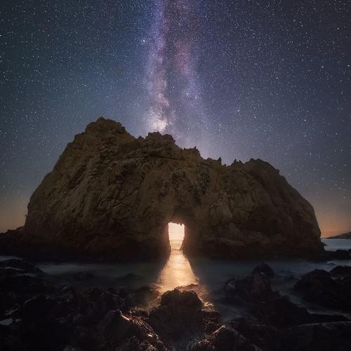 Chopin - Space - Conspiritor