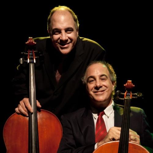 ESTADOS DE ESPÍRITO (States of Mind) played by Duo Santoro