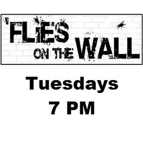 Flies On The Wall - 2017.01.17 - Roger Baylor