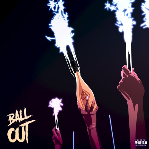 Ball Out (prod. by Ric & Thadeus)
