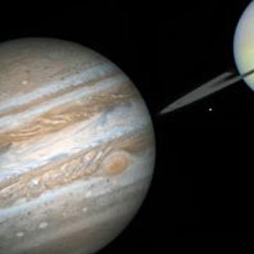 Jupiter et Saturne : planètes géantes et gazeuses
