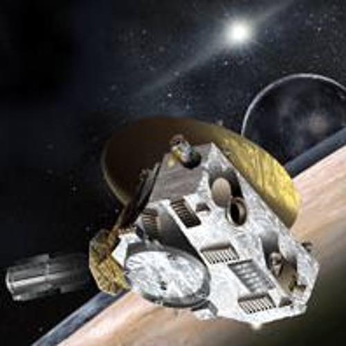 Pluton et les confins du Système solaire