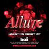 ALLURE - Sat 11th February 2017 - DJ Nate Promo Mix
